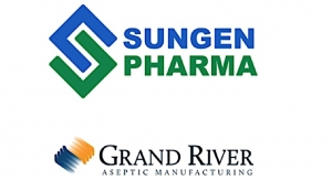 Grand River, SunGen Pharma Enter Injectables Mfg. Pact