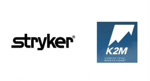 Stryker Corp. Acquiring K2M Group Holdings for $1.4 Billion