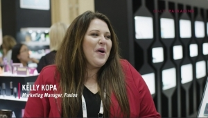 VIDEO: Fusion PKG at Cosmoprof NA