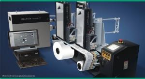 FUJIFILM Samba Mini 4300 Print Bar System a Singlepass Inkjet Tool
