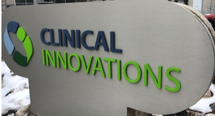 Clinical Innovations Establishes CI Medical Instruments in China