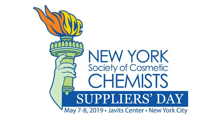 NYSCC Experts Headline MakeUp in New York