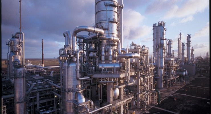 LyondellBasell, Covestro Kick Off Investment Project in Maasvlakte-Rotterdam