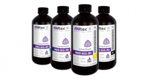 NUtec Announces Rigid UV Ink for Mimaki JFX Printers