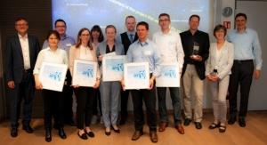 BYK Advance Prize Awarded to Team Who Developed New Family of Hydrophilic Additives