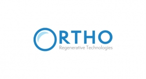 Ortho Regenerative Technologies Announces CFO Change