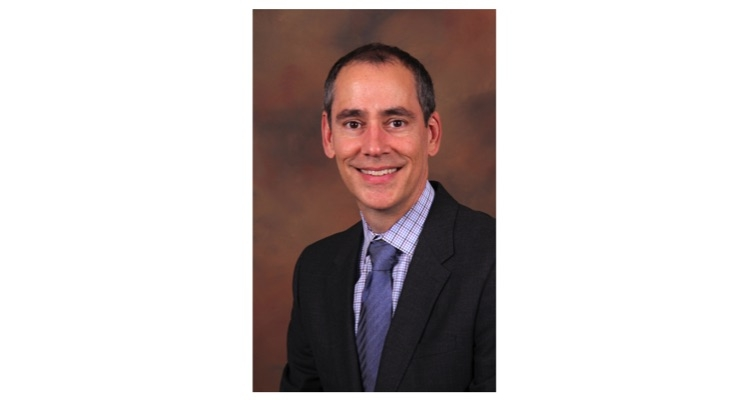 John Sparacio has been named as President, Oticon Medical U.S. Image courtesy of Business Wire.