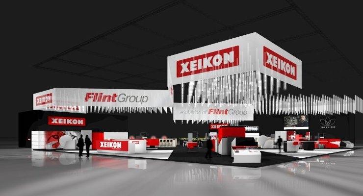 Xeikon Announces Entry-level Digital Label Solution