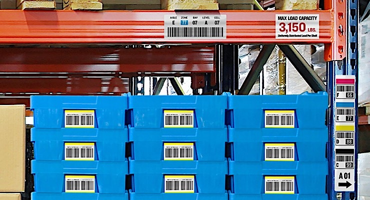 Avery Products introduces new Surface Safe ID labels