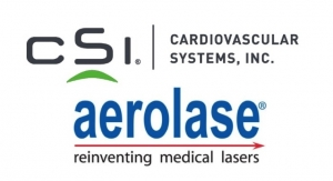 Cardiovascular Systems, Aerolase Corp. Sign Collaborative Agreement for Laser Atherectomy Tech