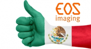 EOS imaging Installs Its First Site in Mexico