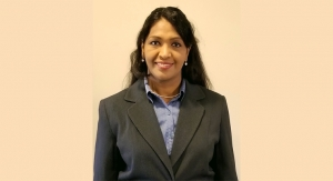 Asha Ramesh Named CEO of Sabinsa USA