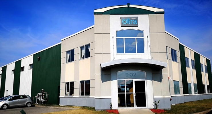 Siegwerk Acquires Ultra Inks Inc.