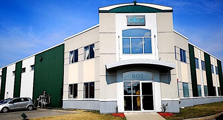 Siegwerk acquires Canada