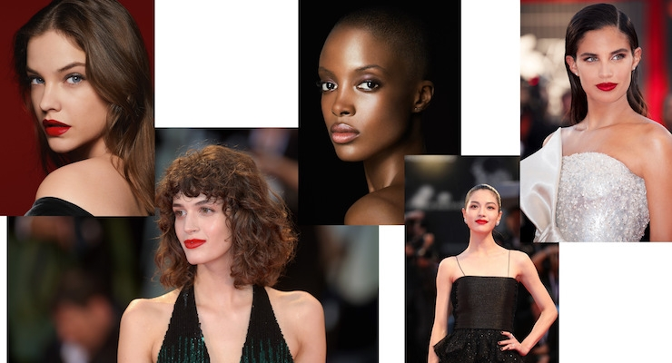 Giorgio Armani Beauty Sponsors the 75th Venice International Film Festival