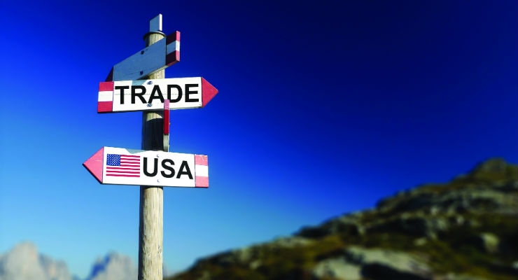 Five Strategies to Gain New Business During Global Trade Tensions