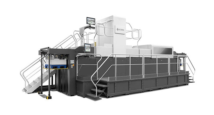TPC Packaging to Install First Scodix E106 in North America