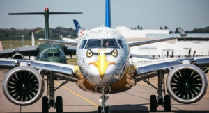 Aircraft Maker Embraer