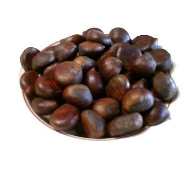 Silab has unlocked the skin-caring power of chestnuts.