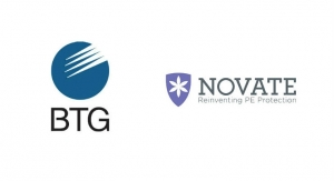 BTG Acquires Novate Medical, Maker of Bioconvertible IVC Filter