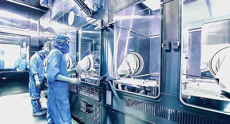 HPAPI Market Trends - Contract Pharma
