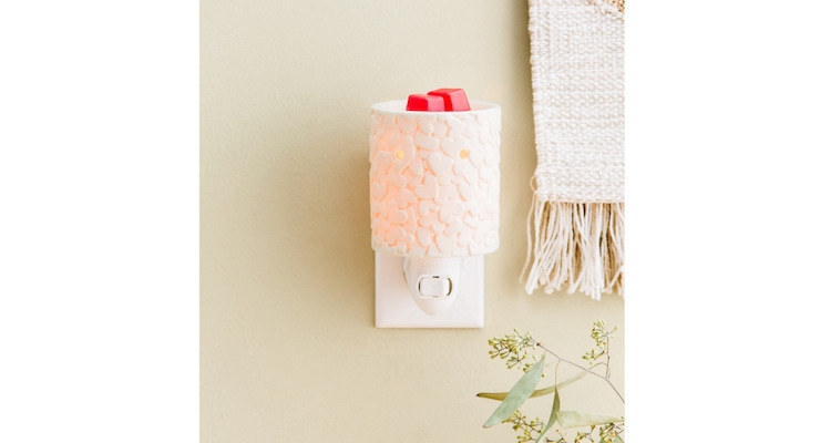 Scentsy Promotes