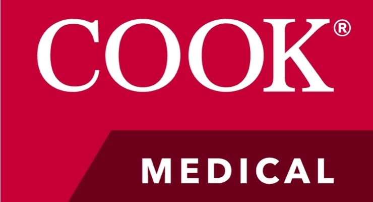 Cook Medical Resolves 2014 FDA Warning Letter