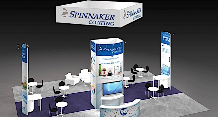 Spinnaker Coating focuses on digital