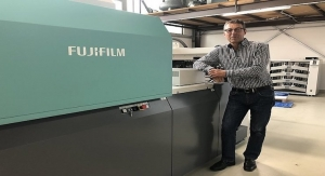 KL Druck Purchases Fujifilm Jet Press 720S
