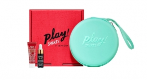 Sephora's PLAY! Smarts Boxes Teach Beauty Skills