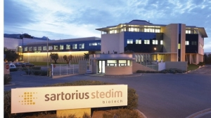 Abzena Selects Sartorius as U.S. Equipment Supplier