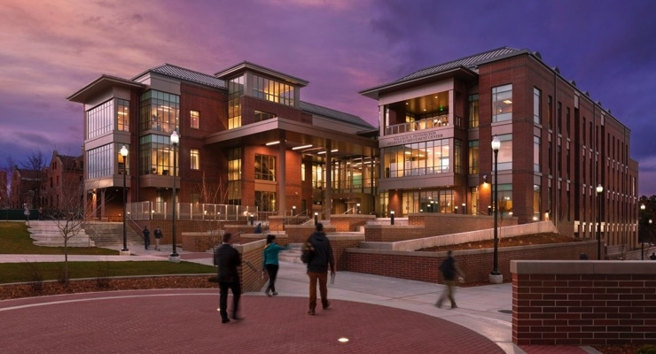 The University of Nevada, Reno.