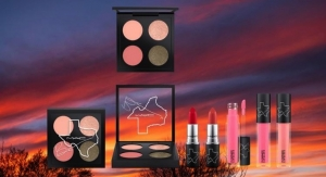 MAC Cosmetics X Maxwell Collection Arrives at NYFW