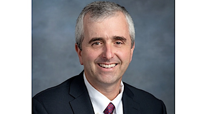 Heidelberg appoints Chris Brooks VP of Label Products in NA