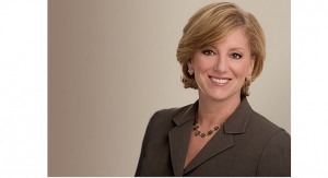 Sheri McCoy Elected To Kimberly-Clark