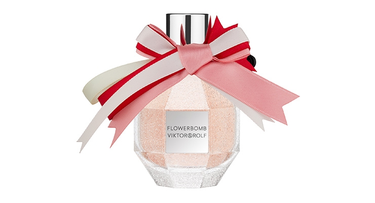 Viktor&Rolf's E-commerce Platform Offers New Fragrance Buying Experience