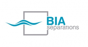 BIA Separations Opens New Upstream Processing Facility
