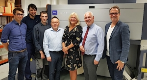 Labmak completes beta testing of Durst Tau 330 RSC press