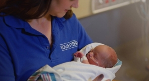 Huggies Awards Grants Through No Baby Unhugged Program