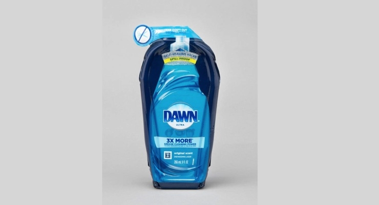 P&G Takes Top Billing in Dow Packaging Contest