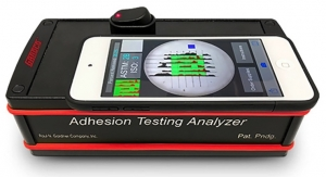 Gardco Introduces New Adhesion Test Analyzer