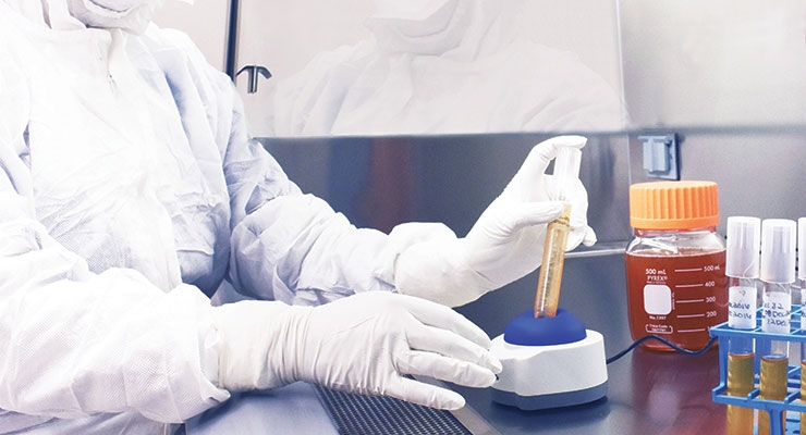 With 16 laboratories in North America, Europe, and Asia Pacific, Eurofins Medical Device Testing offers advanced technologies for chemical and physical analysis, microbiology and sterility, biocompatibility, electrical, mechanical, and package testing for medical devices. Image courtesy of Eurofins Medical Device Testing.