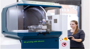 WACKER to Open U.S. Printing Lab for Silicone Rubber by End of 2018