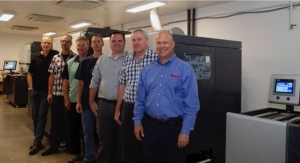 American Label Adds HP Indigo 8000 Digital Press