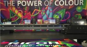 Magneet Communicatiecentrum Invests in Ricoh Pro T7210 UV