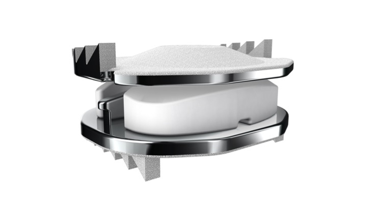Zimmer Biomet Launches Mobi-C Cervical Disc Replacement in Japan