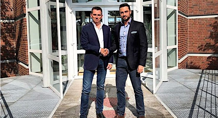 Rotocontrol appoints new agent for Benelux