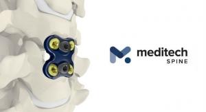 NASS News: FDA OKs Meditech Spine