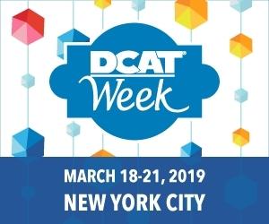 DCAT Week '19