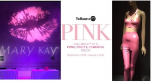 Mary Kay Celebrates 55th Anniversary at FIT